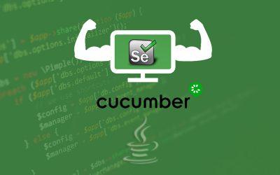 Osnove Automatizacije – Java, Selenium, Cucumber