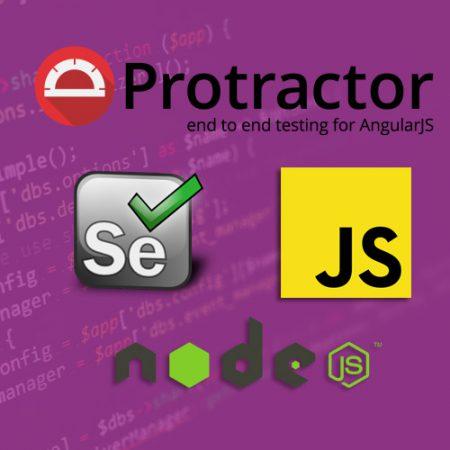 Automatizacija – JavaScript, Selenium, Protractor