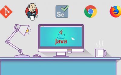 Kompletan kurs QA Automatizacije – Java, Selenium, API