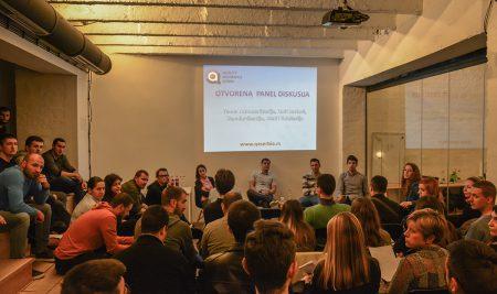 QA Serbia meetup #2