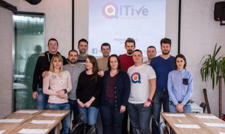 Uspešan početak za QA Serbia – QAITive radionice!