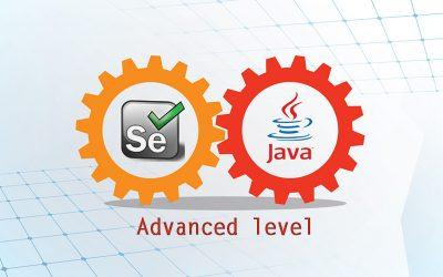 Napredni nivo Automatizacije – Java, Selenium